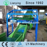 New High Quality Declined Type Rubber Belt Conveyor