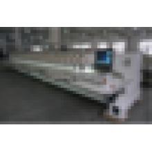 YUEHONG 24 cabezas de máquina de bordado de alta velocidad de la máquina