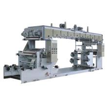 Machines à stratifier à sec (Série BGF)