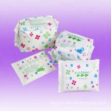 Sanitary Napkin, Women First Choice, Soft Cotton Surface