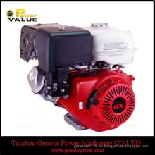 Motor de gasolina 9HP Gx270 para bomba de agua, motor para bomba de agua de alta presión