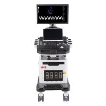 Máquina de ultrasonido Doppler color UW-T8 4D