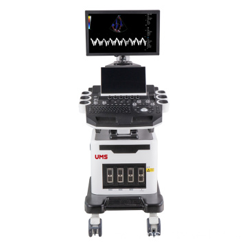 UW-T8 4D Color Doppler Ultrasound Machine