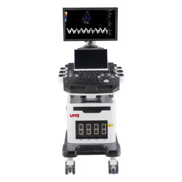 Ultrason Doppler couleur UW-T8 4D