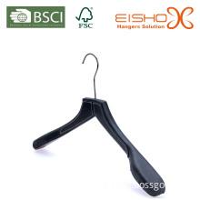 Luxury PU Leather Jacket/Coat Hanger (MC4544)