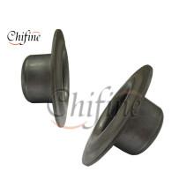 Caja de rodamiento de rodillos de fundición de acero por fundición de inversión