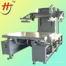 HS-1500PX automatic screen printing press with run-table flat for sale