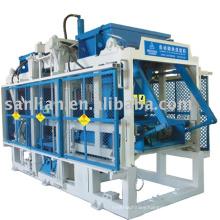 QFT8-15 Block Making Machine(Brick machine, color paver making machine, concrete block machine)