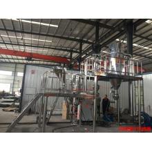 Pharmazeutische westliche Medizin Air Jet Mill
