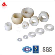 Made in China porcas de fixação de nylon (M5-M24)