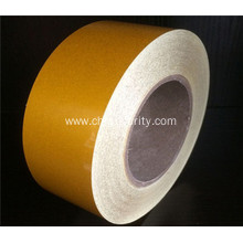 TM3102 5cm width yellow reflective sheeting