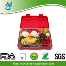 leakproof ăn trưa container lưu trữ hộp bento