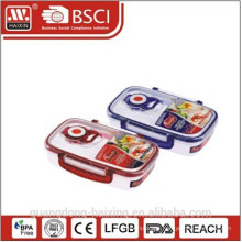 Classic Plastic Food Container