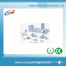 Industrial Strength Arc NdFeB Magnets