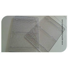 Weled Wire Mesh Cooling Rack for Cake or Bread