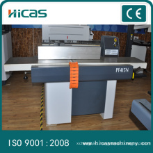 Hcf415n Woodworking Surface Planer Machine Surface Planer for Solid Wood