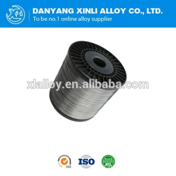 High Quality Fe-CuNi Type J Thermocouple Wire China Manufacturer