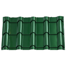 Building Material Dx51d Z30~Z275 Zinc Coated ASTM Metal Roof Sheet Corrugated Galvanized Steel Roofing Sheet in Southeast Asia
