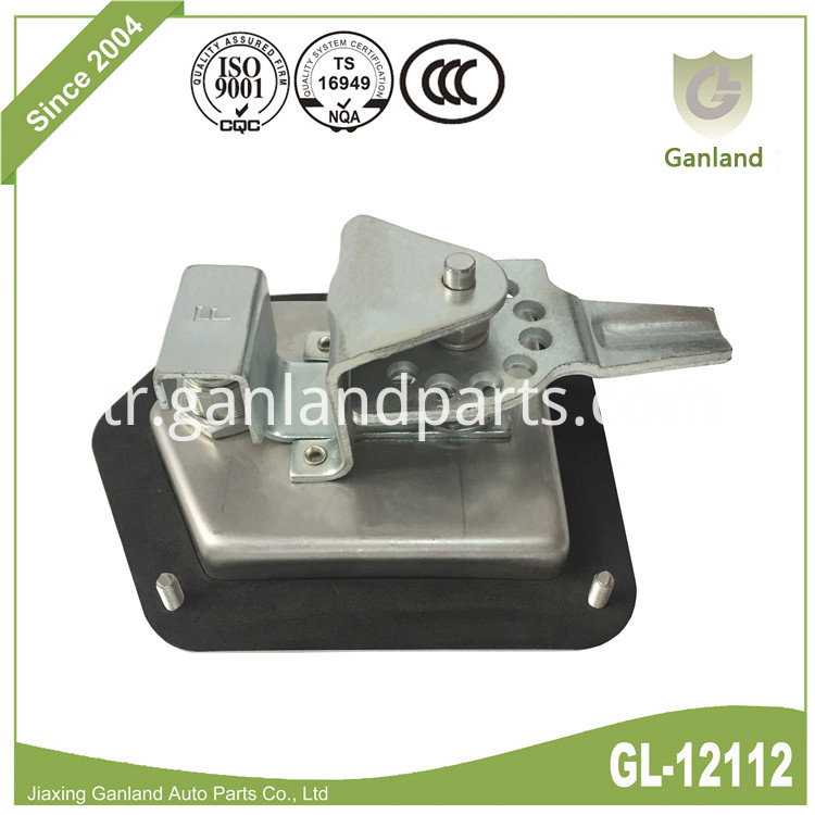 T Shape Rotary Lock Kit GL-12112