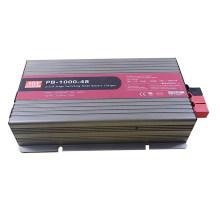CARGADOR DE BATERÍA de iones de litio BIEN 1000W 48vdc UL CE CB PB-1000-48