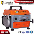 450W 220V 50Hz Two Stroke Camping Small Gasoline Generator for Sale