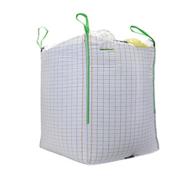 Tipo D Disspative Jumbo big bags
