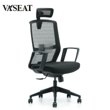 mesh office chairs with lumbar support/mesh office chair/ergonomic chair