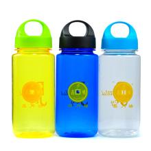 Garrafa de água com 600ml de alegria BPA livre, garrafa de água livre de BPA, garrafa de água de tritan joyshaker