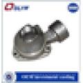 Certificado ISO personalizado válvula de puerta cuerpo de acero piezas de fundición de inversión