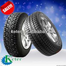 pneus de voiture nouveaux pneus 165 / 60R14 185 / 55R14 pour l'hiver