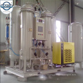 99.9995% HIGH PURITY INDUSTRY NITROGEN MAKING MACHINE GENERATOR PRICE