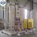 Высокой Чистоты 95-99.9995% азота PSA Промышленный Genetator
