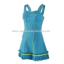 Высокое качество дешевые теннисное платье обслуживание OEM