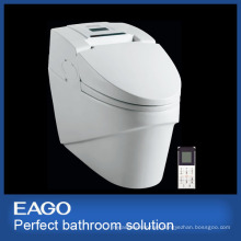 (EAGO TZ340 PZG12A)One Piece Digital Toilet For Africa market