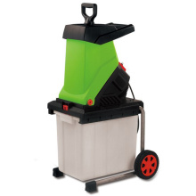 2500 W Electric Wood Chipper από την Vertak