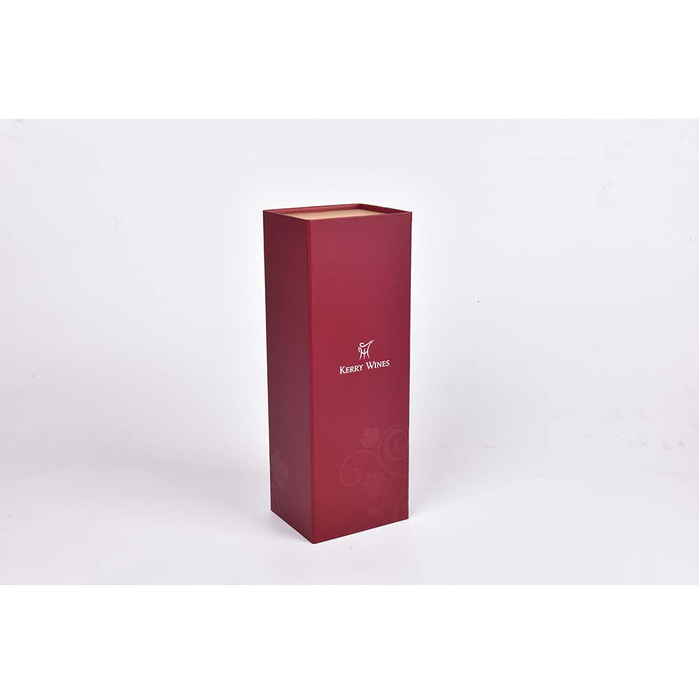 Red Wine Green Gift Box