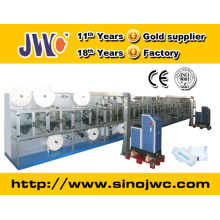 quick-easy or individual packing machine for lady sanitary napkins