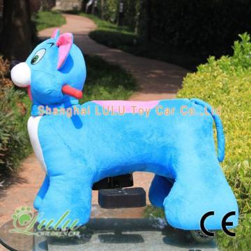 New Arrival China for China Battery Baby Car, Battery Powered Ride On Animals Suppliers And Manufacturers. blue battery baby car supply to Gabon Exporter