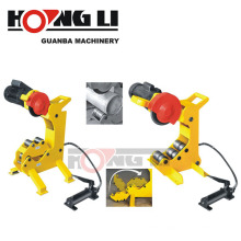 HONGLI electric large diameter pipe cutter qg8