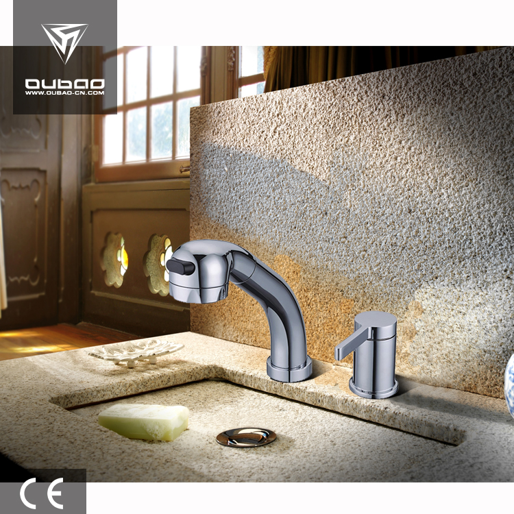 Two Holes Faucet