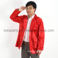Red Disco Party Suit/ Party Costume (BL1057)
