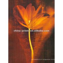 Idéias de pintura a óleo de flores