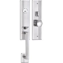 Hardware de cerradura de acero inoxidable personalizado para la puerta