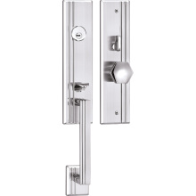 Hardware em aço inoxidável personalizado para porta