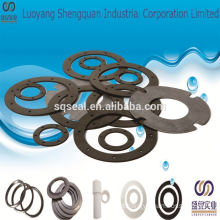2015 Pipe Silicone Rubber Gasket /food-grade silicone rubber gasket