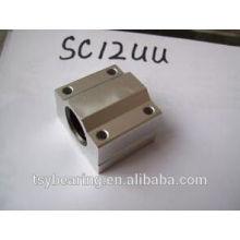 Rolamento linear do rolamento de esferas scs20 de China