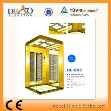 DEAO Aufzug
