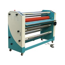 ZXHF1600 Hot Roll Film Machine de laminage