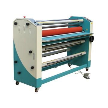 ZXHF1600 Hot Roll Film Laminating Machine