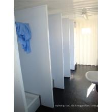 Fertig tragbare Badezimmer zum Verkauf (shs-mc-ablution017)